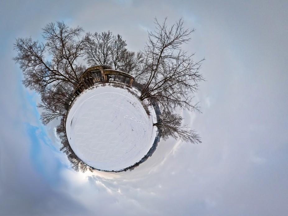 Winter 360