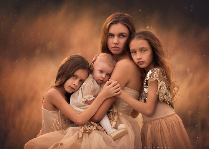 Sisters by lisaholloway