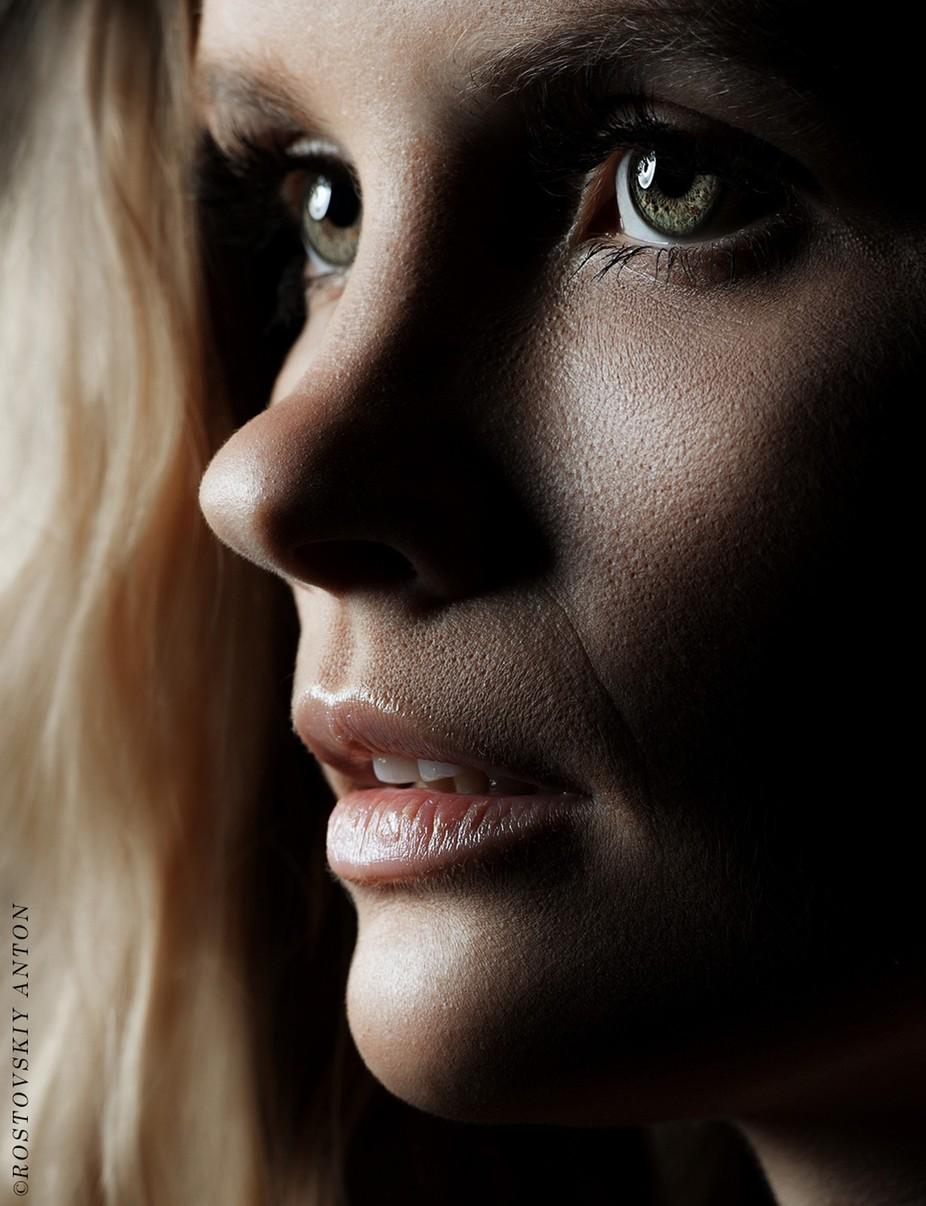 Ilona by Rostovskiy - Showcase Lips Photo Contest