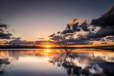 Samsonvale Lake