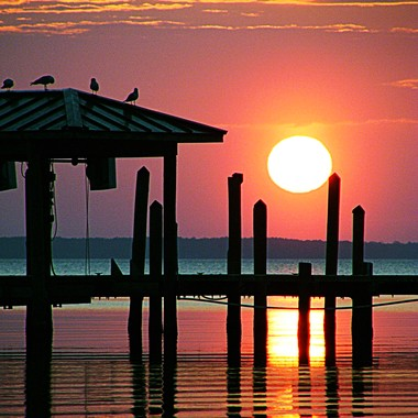 NC Sunrise