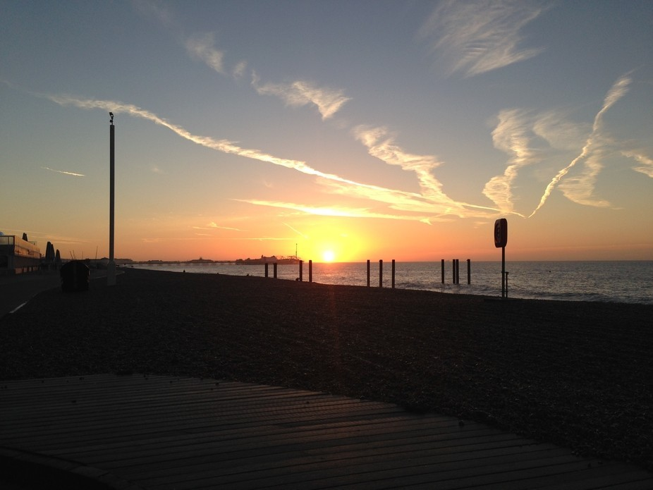 Brighton / United Kingdom .