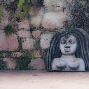 jamacian grafitti