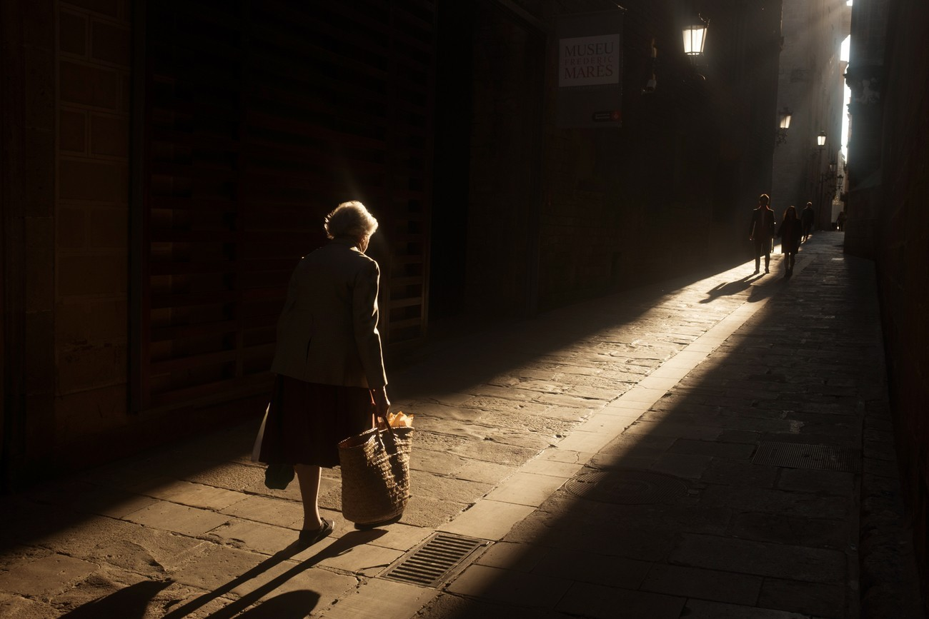 3 Quick Tips To Improve Your Street Photography