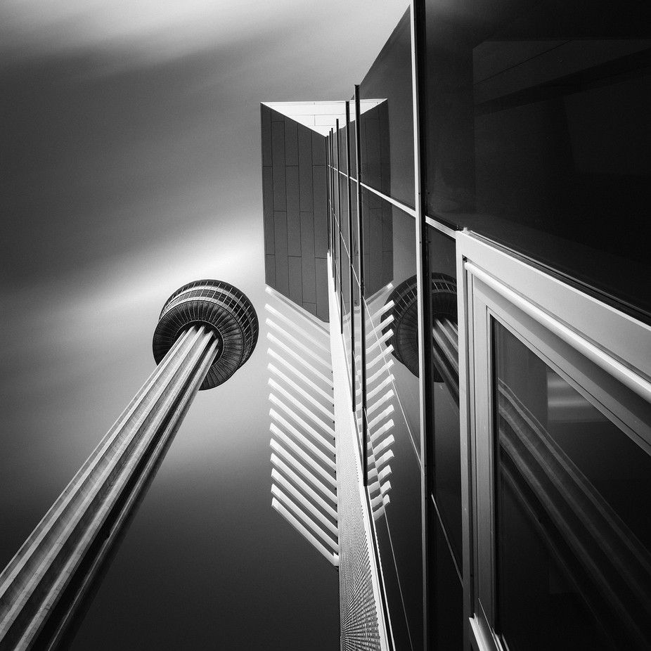 Number Forty One by TimSmith67 - Tall Structures Photo Contest