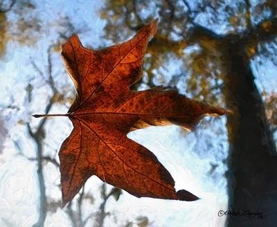 Jus a Cali Leaf...