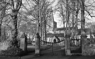 Church of St Mary Magdalene, Sutton-in-Ashfield, Nottinghamshire, England