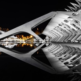 City of Arts and Sciences (GOLD)