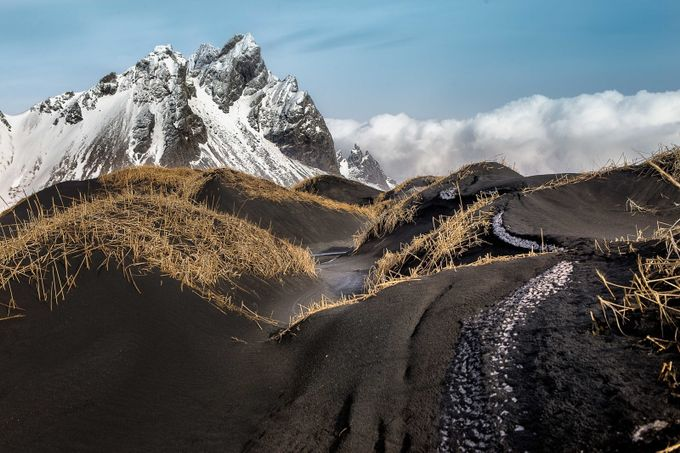 Long and Windy Road by ashtraus - Curves And Compositions Photo Contest