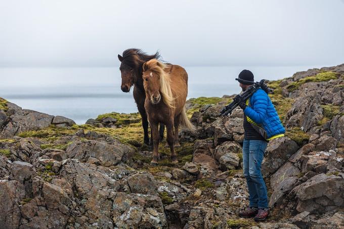Throwback Thursday: ViewBug's Iceland Adventure