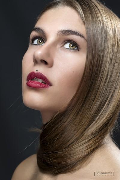 Serie: Ludovica Beauty