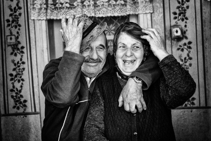 Romania 2015 by loneisraelsen - Couples In Love Photo Contest