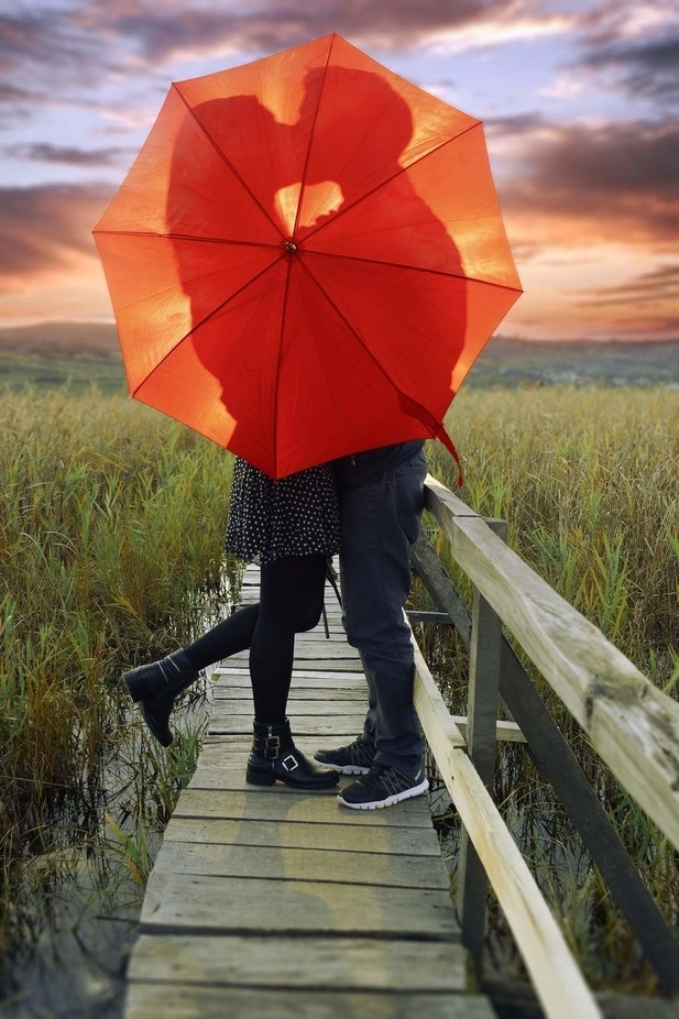 Save the date by edvinnyitrai - Couples In Love Photo Contest