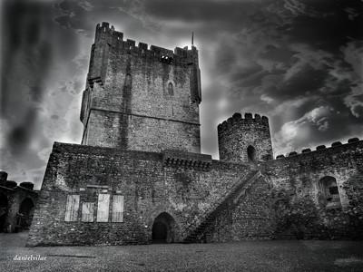 Castelo - Portugal - Bragança