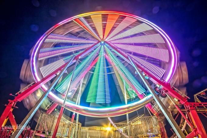 48 Fun Shots Taken At The Fair