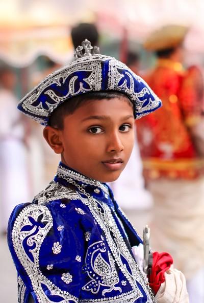Singalese