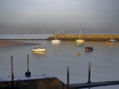 Rhos Harbour