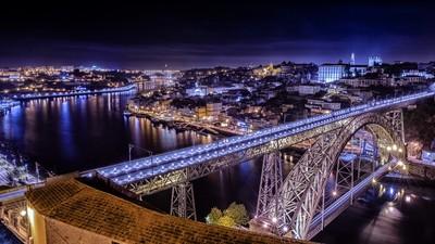 Porto - European Best Destination 2014