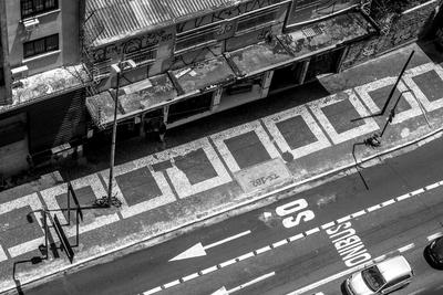 São Paulo Streets