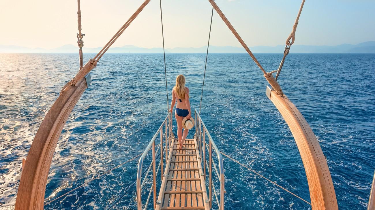 6 Tips To Start Taking Better Travel Photos