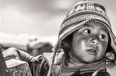 Titicaca Style