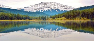 11485 mountain in the mirror