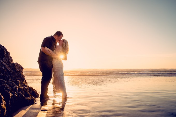 Love Flare by DionneKrausPhotography - Couples In Love Photo Contest