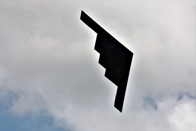 Air Superiority Silhouette