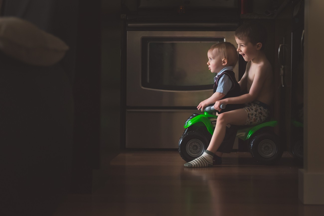 47 Family Shots That Will Last a Lifetime