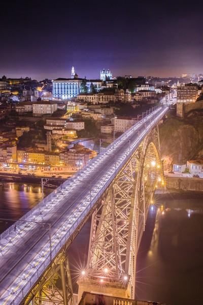 Luiz I - Bridge