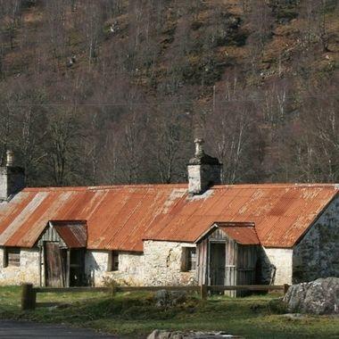 Highland Holiday Housing
