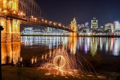 Cincinnati Experiment