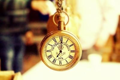 the pocket watch copy