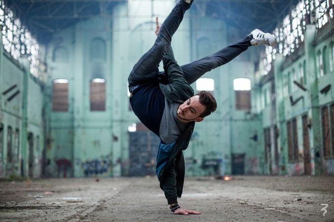 Jens_by_ZètaPictures by ZetaPictures - Lets Dance Photo Contest