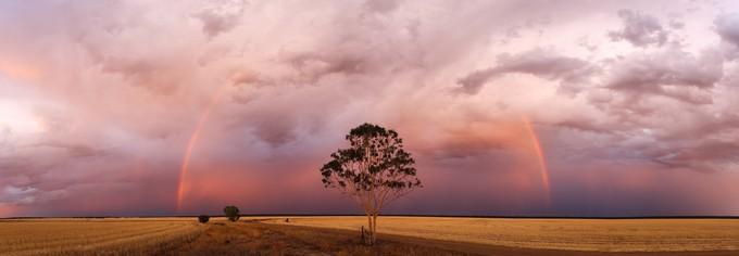 Calm amidst the storm by EllieMorris - Unforgettable Landscapes Photo Contest by Zenfolio