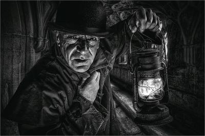 Dr Bob , Cellar of Souls