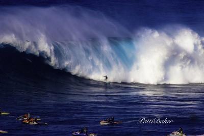 Jaws,Maui