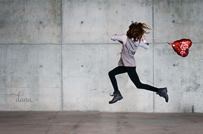 Leap by photosbydana - Running Photo Contest