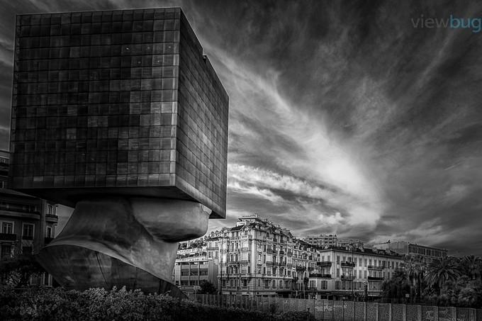 NICE by Missklik - My City Photo Contest