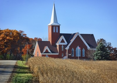 Vermont Church Rd.