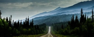 Road to the Arctic