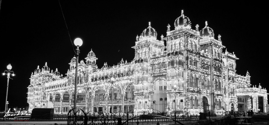 The Palace of Mysore is a historical palace in the city of Mysore in Karnataka, southern India. I...