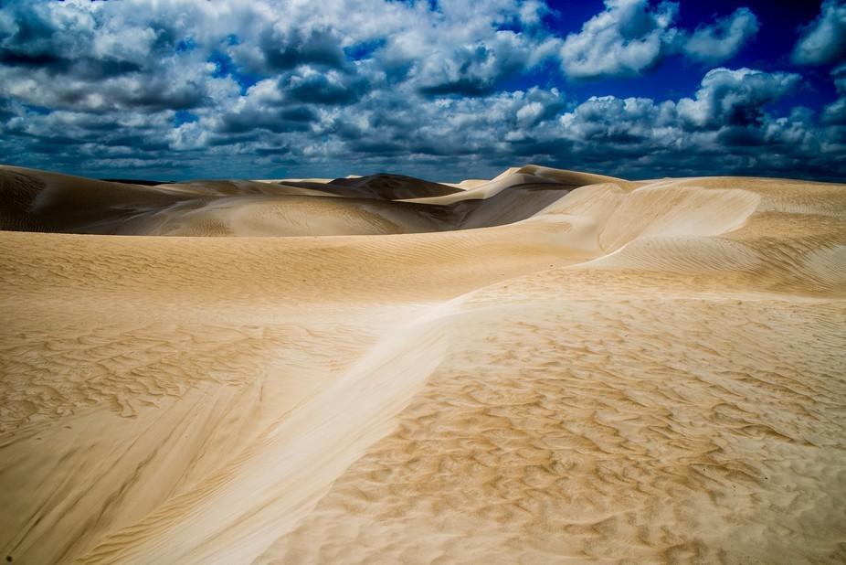 Indian Drive - Desert-12