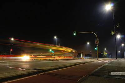 Nighy road