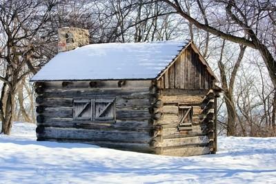 Cabin 0620