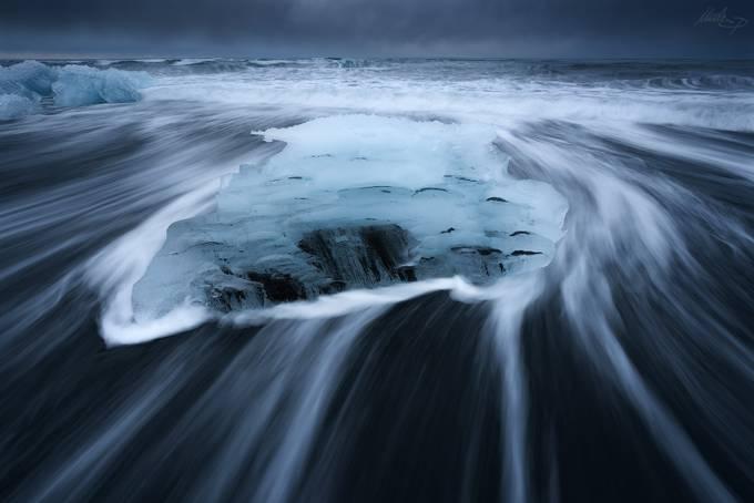 """Continuum"" by NicolaPirondini - Winter Long Exposures Photo Contest"