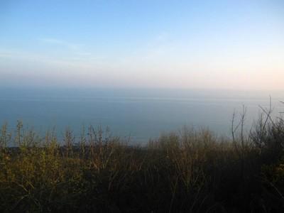 View of Juno Beach
