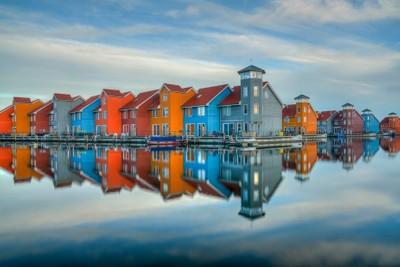 Groningen Kleuren