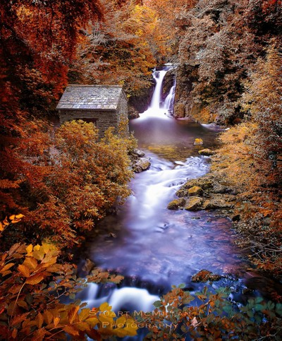 Rydal Falls