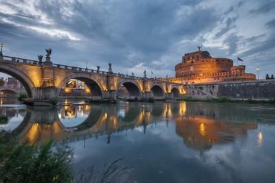 Simply Rome #4
